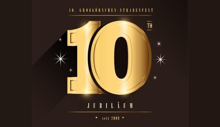 10. Großgörschen-Straßenfest