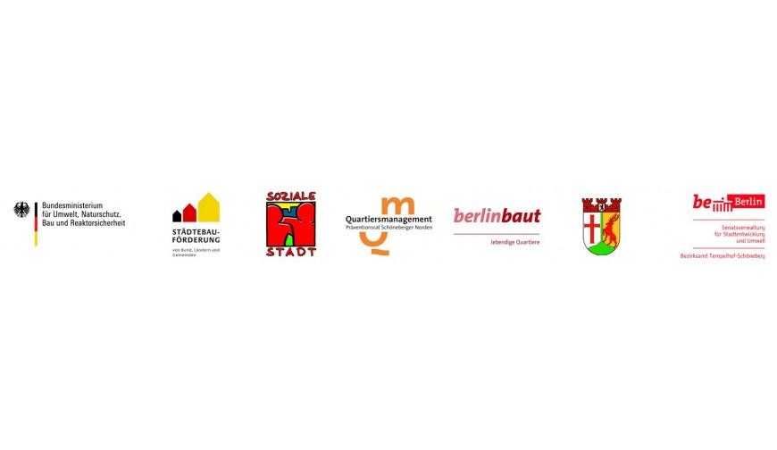 Förderprojekt Gewinner in Berlin Schöneberg